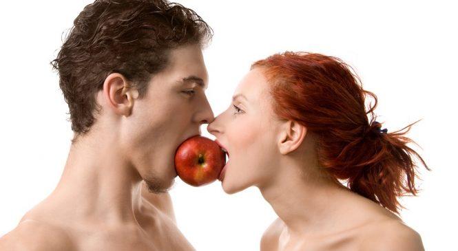 Какую роль играет прелюдия в интимной жизни?