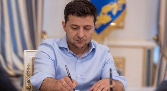 Впервые на такой должности была женщина: Зеленский уволил замглавы СВР