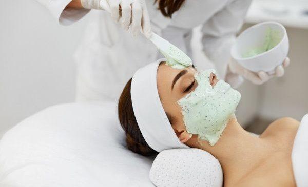Популярные косметологические процедуры