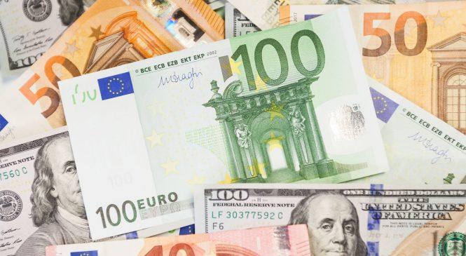 Спрос на валюту упал: что будет с курсом доллара в Украине