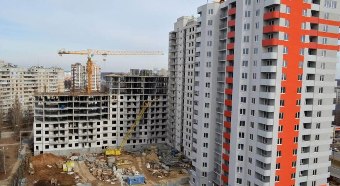 Ипотека оживит рынок недвижимости: в НБУ заговорили о доступном жилье