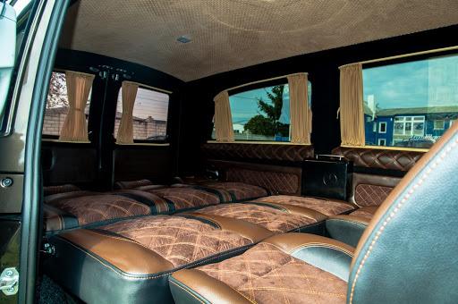 Заказывайте переоборудование микроавтобусов в Бердичеве, на самых выгодных условиях сотрудничая с нашей компанией