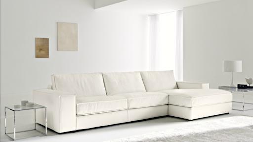 Белая мебель: особенности выбора