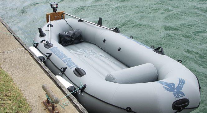 Разновидности надувных лодок