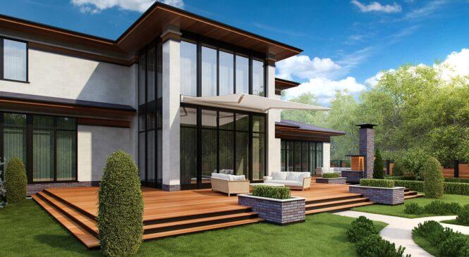Выбираем компанию, которая займется строительством дома или коттеджа