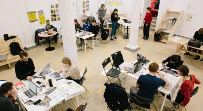Студия и творческие мастерские  ХША