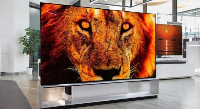 Лучшие OLED-телевизоры 2020 года для игр и кино: инновационные технологии простыми словами