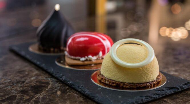 Кондитерская в Киеве «NebatoN» предлагает только качественные и лучшие десерты
