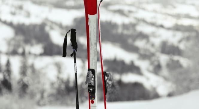 Прокат лыж в Киеве: 4 причины выбрать один из лучших магазинов «Велопарк»