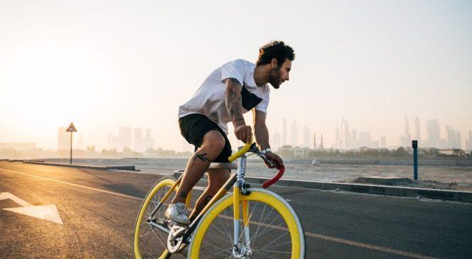 Догляд за велосипедом перед літнім сезоном — Важливі нюанси та правила